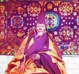 HH Tulku Arik Rinpoche