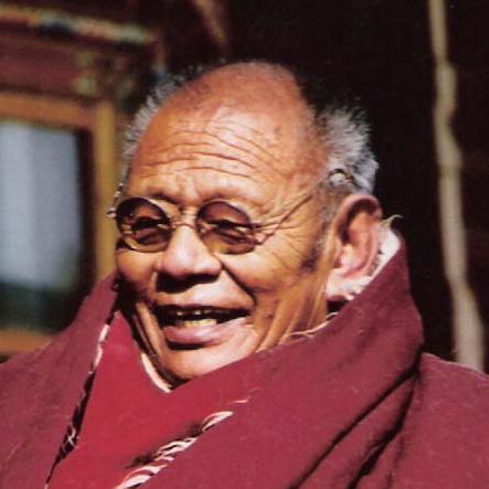 Lama Achuk Rinpoche